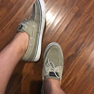 Sperry loafers 7.5